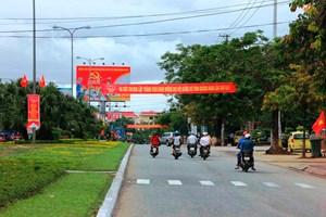 Tam Kỳ (Quảng Nam): Công chức, viên chức, không đến quán ăn, quán rượu bia
