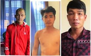 Quảng Nam: Khởi tố 3 đối tượng dùng hung khí giết người
