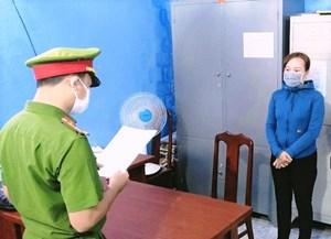 Quảng Nam: Khởi tố người phụ nữ lừa đảo chiếm đoạt hơn 4 tỷ đồng