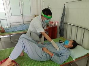 Quảng Nam: Có vi khuẩn Botulinum trong pate Minh Chay mà 3 người dùng bị ngộ độc