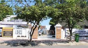 Bệnh viện ở Đà Nẵng triển khai cơ sở xét nghiệm Covid tại Quảng Nam khi chưa có phép?