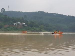 Quảng Nam: Tiếp tục tìm nạn nhân vụ sạt lở đất ở Trà Leng