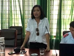 Quảng Ngãi yêu cầu ca sĩ Phương Thanh gỡ bài viết xúc phạm người dân