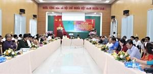 Quảng Ngãi, Quảng Nam tổ chức kỷ niệm 90 năm ngày truyền thống MTTQ Việt Nam