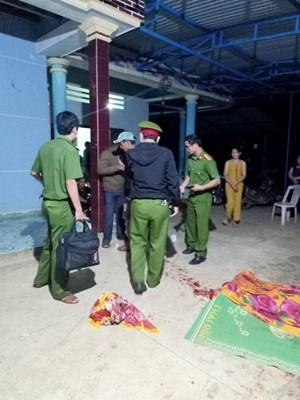 Quảng Nam: 2 vụ dùng súng bắn khiến 4 người thương vong