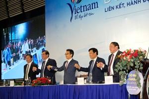 Phó Thủ tướng Vũ Đức Đam: Nắm tay nhau cùng phát triển du lịch