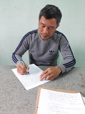 Quảng Nam: Làm giả hồ sơ, một nhân viên Trung tâm xúc tiến việc làm bị bắt giữ