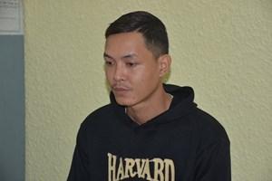 Quảng Nam:  Bắt đối tượng giữ người trái pháp luật