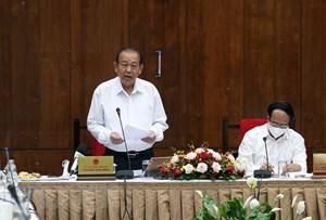 Vành đai 3 TP Hồ Chí Minh phải xong trước năm 2025