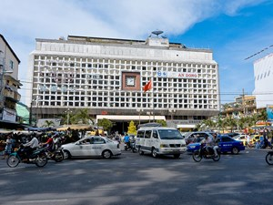 TP Hồ Chí Minh ghi nhận thêm một chuỗi lây ở Phường 9, Quận 5
