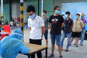 Ngày 14/7, TP Hồ Chí Minh ghi nhận 2.229 ca nhiễm mới, điều tra dịch tễ 338 trường hợp