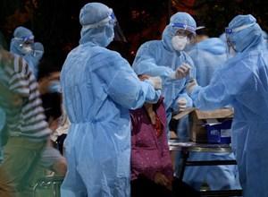 TP Hồ Chí Minh: Số ca nhiễm Covid-19 đã giảm nhưng chưa thật khả quan