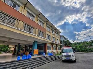 TP Hồ Chí Minh lập thêm Bệnh viện dã chiến 350 giường tại quận Phú Nhuận