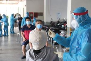 TP Hồ Chí Minh: Ca nhiễm Covid-19 mới sẽ tăng trong những ngày tới