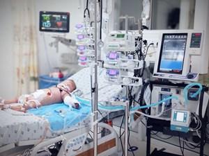 TP Hồ Chí Minh: Đã có hơn 14.000 trẻ em mắc Covid-19