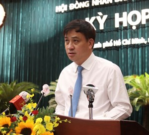 UBND TP Hồ Chí Minh đề xuất xây cao tốc TP HCM - Mộc Bài