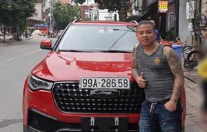 Thông tin mới nhất vụ xe chở 'thánh chửi' Dương Minh Tuyền bị bắn ở Hải Dương