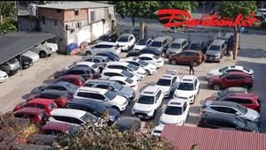 Hà Nội: Điểm mặt những bãi xe trái phép tồn tại lâu năm