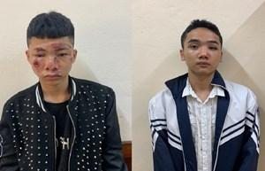 Tạm giữ 'quái xế' 17 tuổi 'thông chốt' khiến CSGT trọng thương