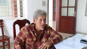 'Đại ca giang hồ' bắn chết đàn em, trốn truy nã suốt 32 năm