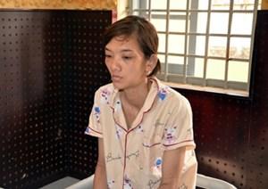 Lời khai bất ngờ của bà mẹ U30 dùng khăn tắm giết con 3 tuổi ở Bến Tre
