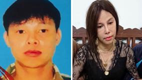 Chuyển giới thành phụ nữ để trốn lệnh truy nã 14 năm vẫn sa lưới