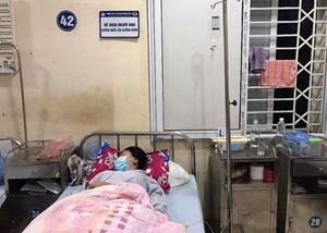 Phú Thọ: Làm rõ nghi vấn nữ sinh lớp 10 bị gia đình người yêu cũ chặn đường mắng chửi, hành hung đến chấn động não