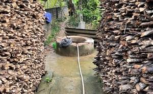 Nghệ An: Không đòi được tiền, người đàn ông đổ thuốc diệt cỏ xuống giếng nhà con nợ