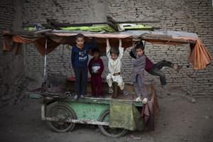 Từ vụ khủng bố 11/9 tại Mỹ: Afghanistan mắc kẹt trong vòng xoáy 'đau khổ - hy vọng - tuyệt vọng'
