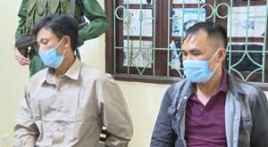 Điện Biên: Bán 20 con bò lấy tiền buôn ma tuý