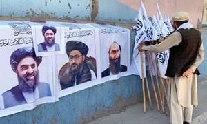 2 thủ lĩnh hàng đầu của Taliban đột nhiên 'mất tích'