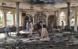 Afghanistan: Thách thức đối với Taliban trước vụ đánh bom nhà thờ Hồi giáo Shia ở tỉnh Kunduz