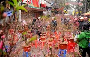 Đề xuất lịch nghỉ Tết Nguyên đán năm 2022 kéo dài 9 ngày
