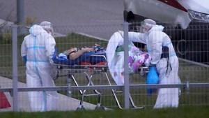 Nga đạt ngưỡng 1.000 ca tử vong do Covid-19 trong 24 giờ