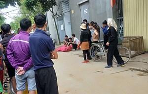 Bắc Giang: Người đàn ông đâm vợ cũ và đồng nghiệp thương vong