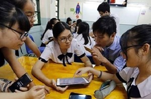 Nhiều chính sách mới về giáo dục có hiệu lực từ tháng 11