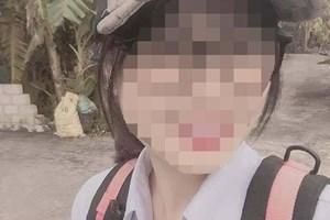 Nữ sinh 16 tuổi nhảy cầu ở Hải Phòng: Gia đình đề nghị khai quật tử thi