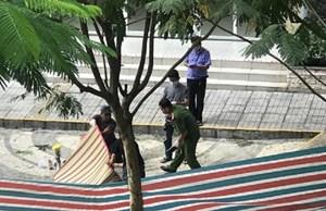 Nữ luật sư tử vong tại chung cư Sunview Town: Nghi vấn tự tử