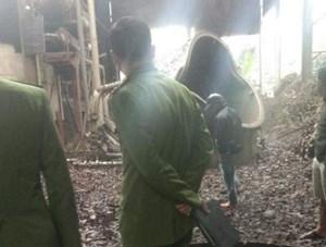 Yên Bái: Cụ bà 80 tuổi tử vong sau tiếng nổ kinh hoàng tại cơ sở chưng cất tinh dầu