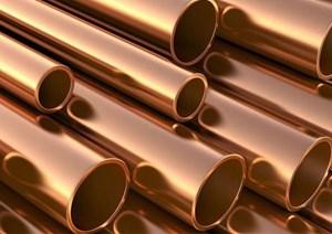 Mỹ áp thuế chống bán phá giá đối với sản phẩm ống đồng Việt Nam