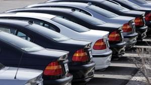 Hai doanh nghiệp trúng đấu giá hạn ngạch thuế quan nhập khẩu ô tô đã qua sử dụng