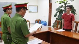 Tạm giữ hình sự nhân viên BIDV Quảng Bình lừa 15 tỷ đồng