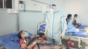 Bệnh viện Việt Đức đề xuất chuyển bệnh nhân sang điều trị tại 3 bệnh viện ở Hà Nội