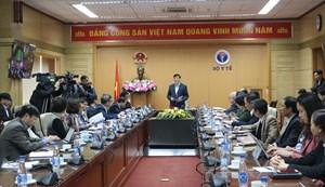 Việt Nam chưa có virus biến chủng như tại nước Anh