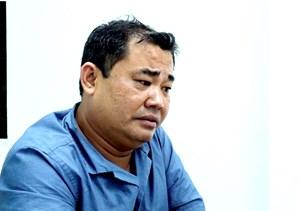 Khởi tố đối tượng liên quan vụ 'bứng' giám đốc Công an tỉnh đi nơi khác