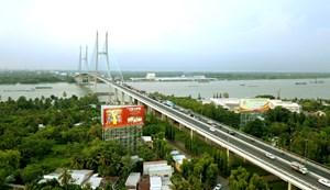 Ngân hàng thế giới sẽ hỗ trợ mạnh mẽ cho Đồng bằng sông Cửu Long