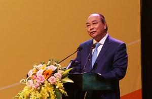 Thủ tướng Nguyễn Xuân Phúc giải thích