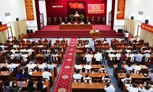 Cần Thơ sẽ bầu 7 đại biểu Quốc hội nhiệm kỳ mới