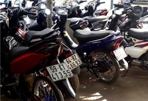Vĩnh Long: Ngăn chặn kịp thời 3 vụ tụ tập đua xe hàng trăm thanh thiếu niên