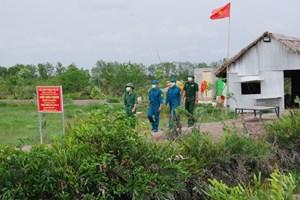 Kiên Giang: Tài xế dương tính SARS-CoV-2, Sở Y tế ra thông báo khẩn tìm người tiếp xúc gần